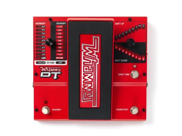 Digitech - Whammy DT - Guitar Effekt Pedal