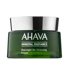 AHAVA - Overnight De-Stressing Cream 50 ml