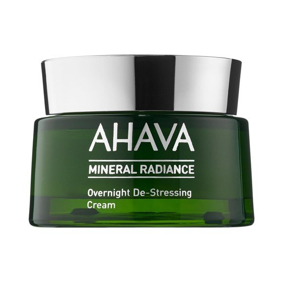 AHAVA - Overnight De-Stressing Cream 50 ml