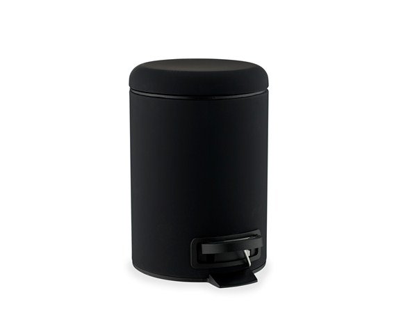 Södahl - Mono Toilet Bucket - Black (976007)