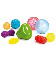 Edushape - Sensory Ball Set of 9 (705199)