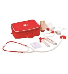 Hape - Medizintasche mit Inhalt