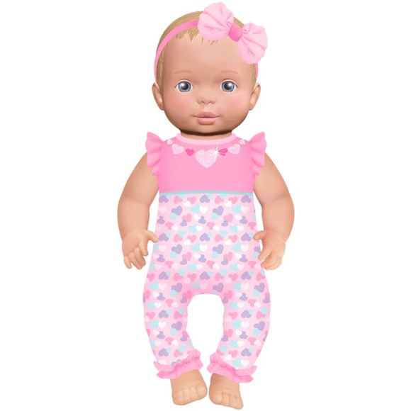 Luvabella - Newborn - Blond (6047317)