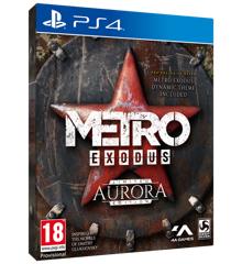 Metro Exodus (Aurora Edition)