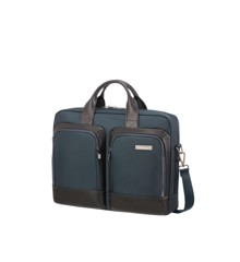 "Samsonite - Computerbag Safton 15,6"" Blue"