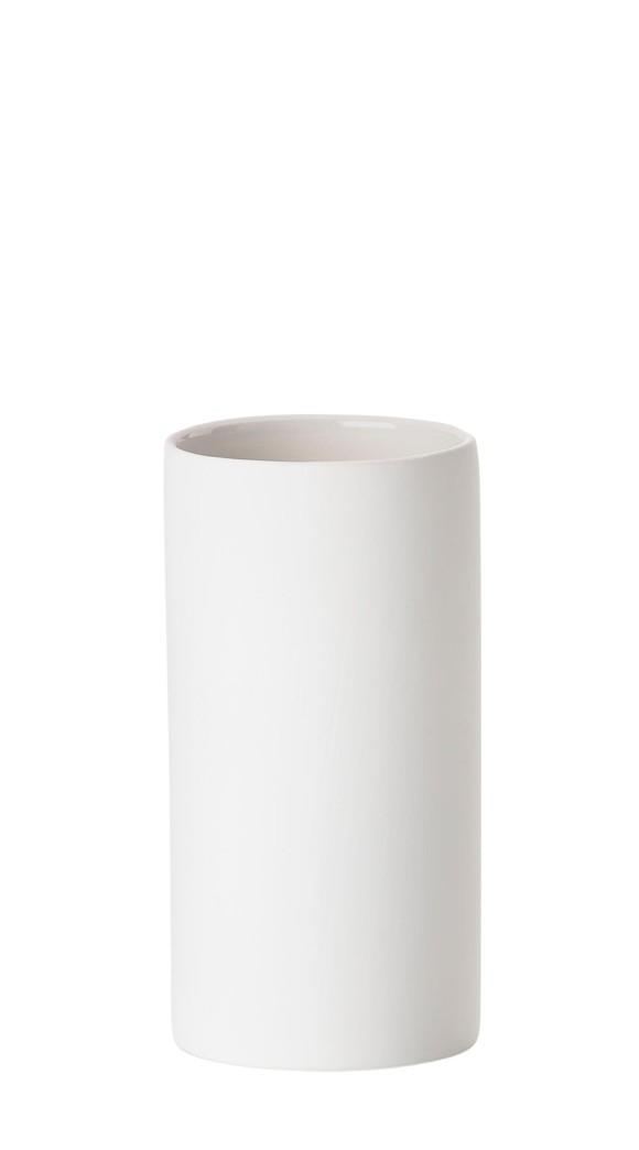 Zone - Solo Toothbrush Mug - White (330238)