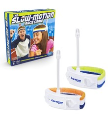 Hasbro Gaming  - Slow Motion Race Spillet