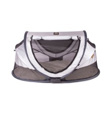 Deryan - Travel Cot Peuter - Luxe Silver