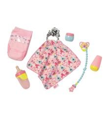 Baby Born - Starter Set (824467)
