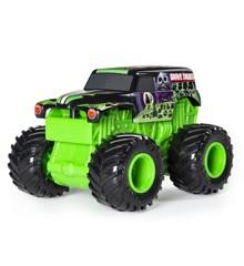 Monster Jam - 1:43 Rev & Roar Trucks - Grave Digger (20103737)
