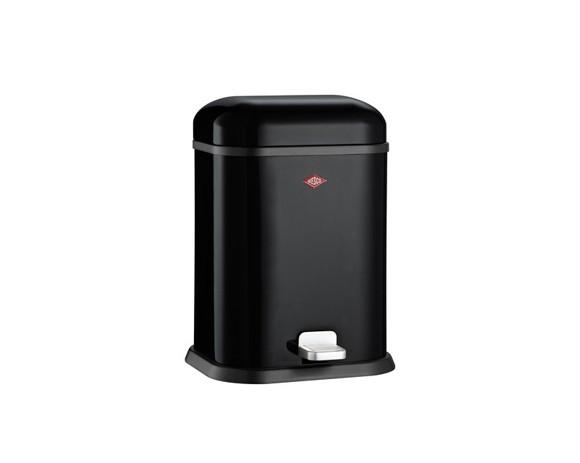 Wesco - Single Boy Bucket 13 Liter - Black (132212-62)