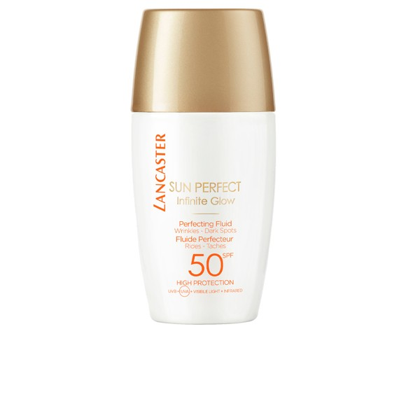 Lancaster - Sun Perfect Perfecting Fluid SPF50 30 ml