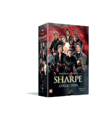 Sharpes Collection - DVD