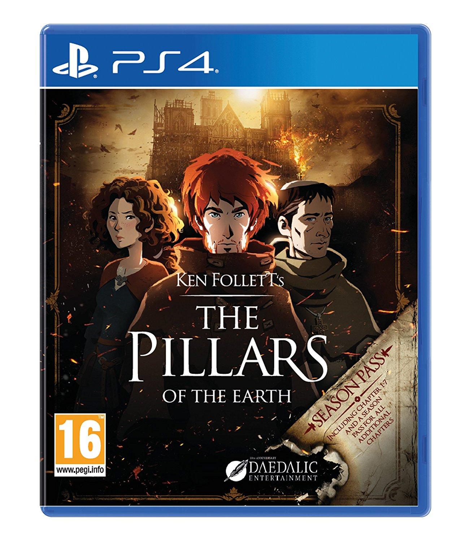 Ken Follett's The Pillars of the Earth - Season Pass Edition