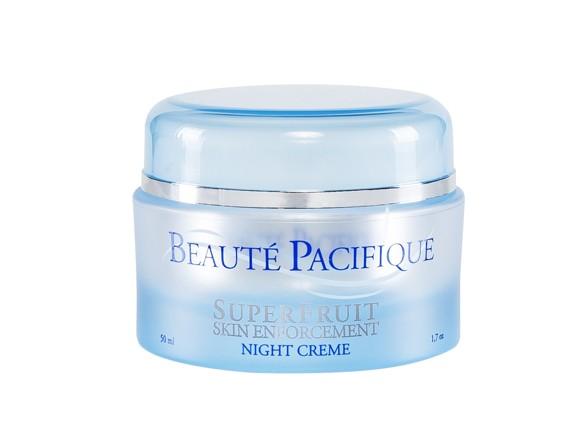 Beauté Pacifique - Superfruit Night Creme 50 ml