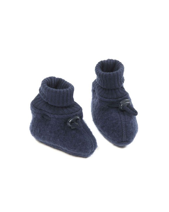 Smallstuff - Booties Merino Uld