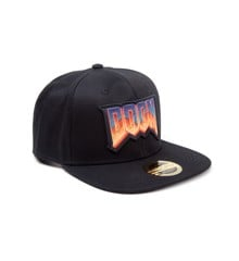 ​Doom Snapback One-size