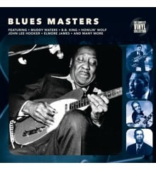 Various Artists - Blues Masters - Vinyl