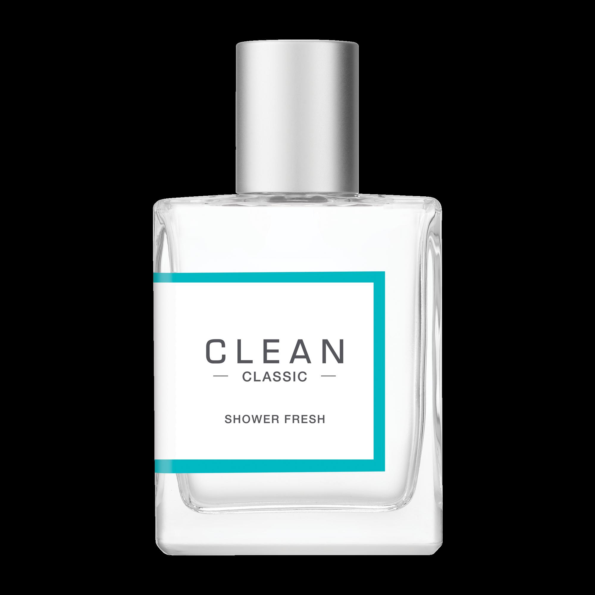 Clean Shower Fresh Clean Parfym | Nordicfeel