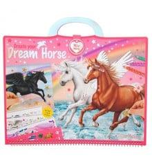 Miss Melody - Dream Horse Malebog