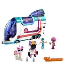 LEGO Movie - Pop op-festbus (70828)