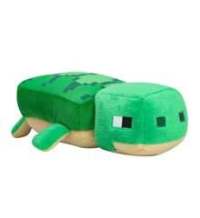 Minecraft Happy Explorer Sea Turtle Plush