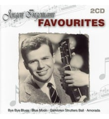 Jørgen Ingemann Favourites 2 CD