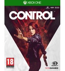 Control (Nordic)