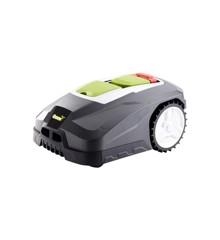 Grouw - Robotplæneklipper 1200M2 App Control (Nyhed 2020)