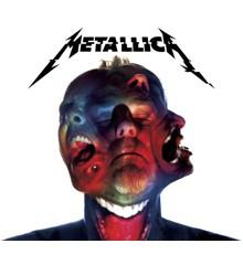 Metallica - Hardwired...To Self-Destruct - 3 CD