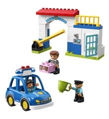 LEGO DUPLO - Politistation (10902)