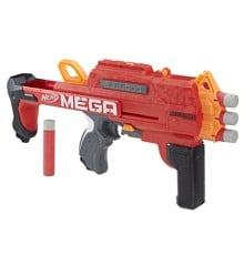 NERF - AccuStrike Mega - Bulldog Blaster (E3057EU4)