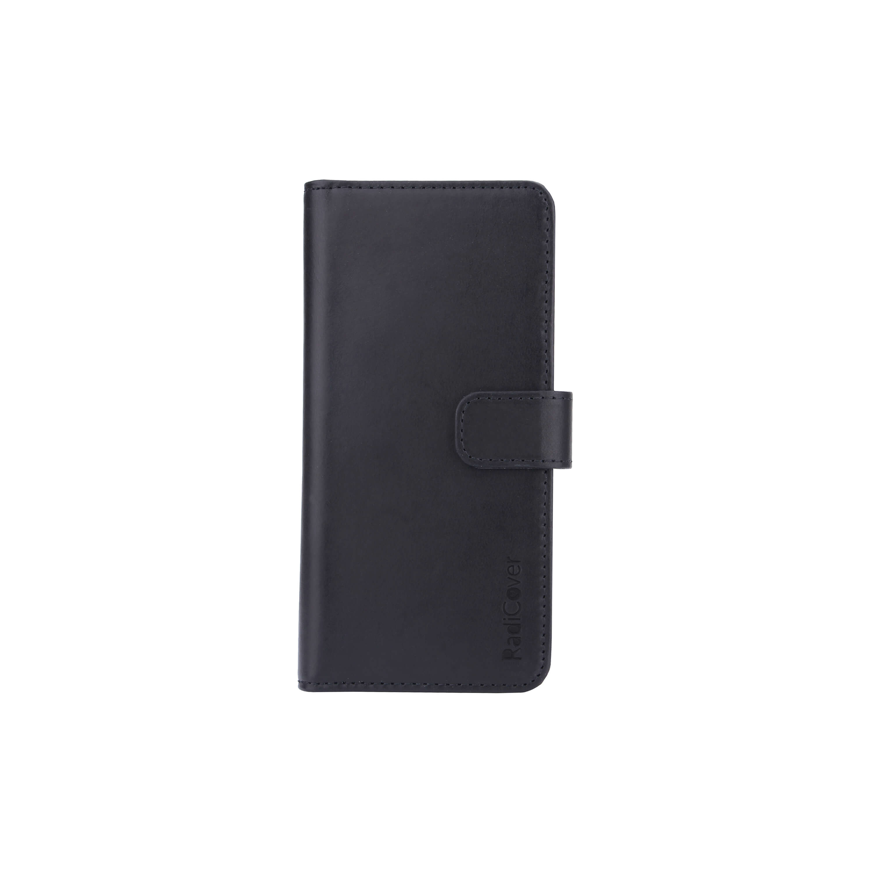 Radicover - Radiation protection wallet Leather Samsung S10 Exclusive 2in1