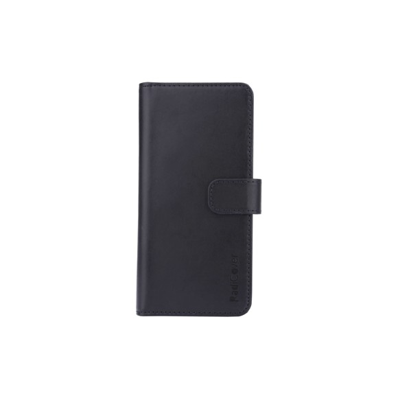 Radicover - Strålingsbeskyttelse Lommebok Skinn Samsung S10 2in1