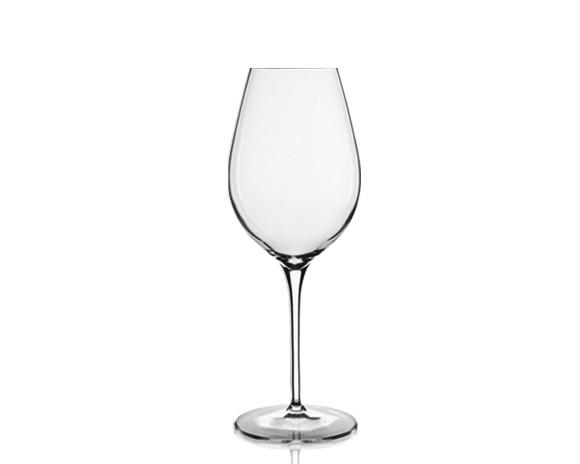 Luigi Bormioli - Vinoteque White Wine Glass Fresco 38 cl - 2 pack (C 366 2)