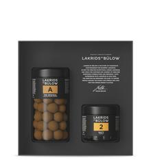 Lakrids By Bülow - Black Box  A & 2 Lakrids 445 g