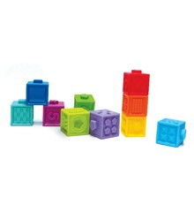 Edushape - Soft Sensory Blocks (997010)