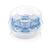 Philips Avent - Sutteflaske dampsterilisator til mikroovn (SCF28102)