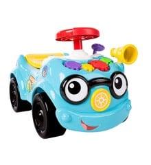 Baby Einstein - Roadtripper Hop af og på bil (10339)