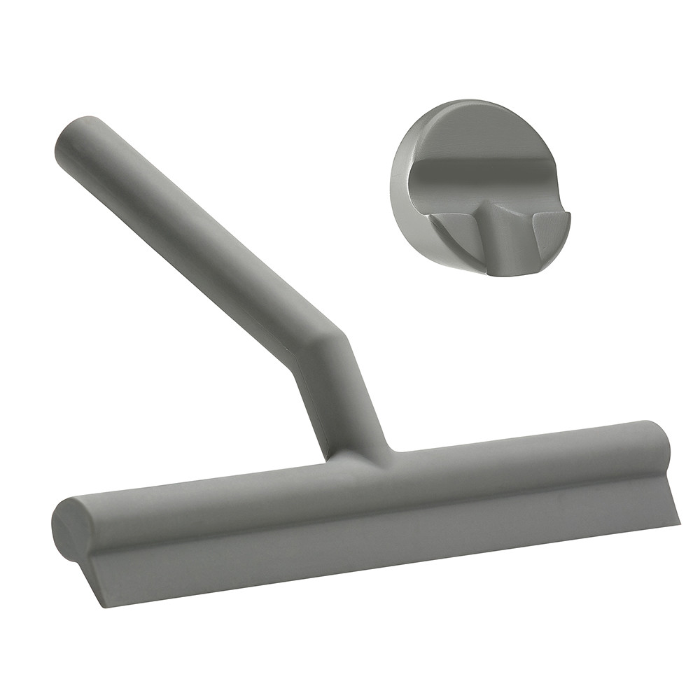 Zone - Wiper W/Magnetic Holder - Grey (330201)