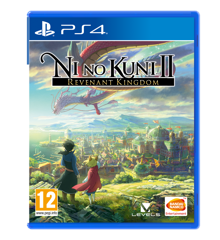 Ni No Kuni II (2): Revenant Kingdom