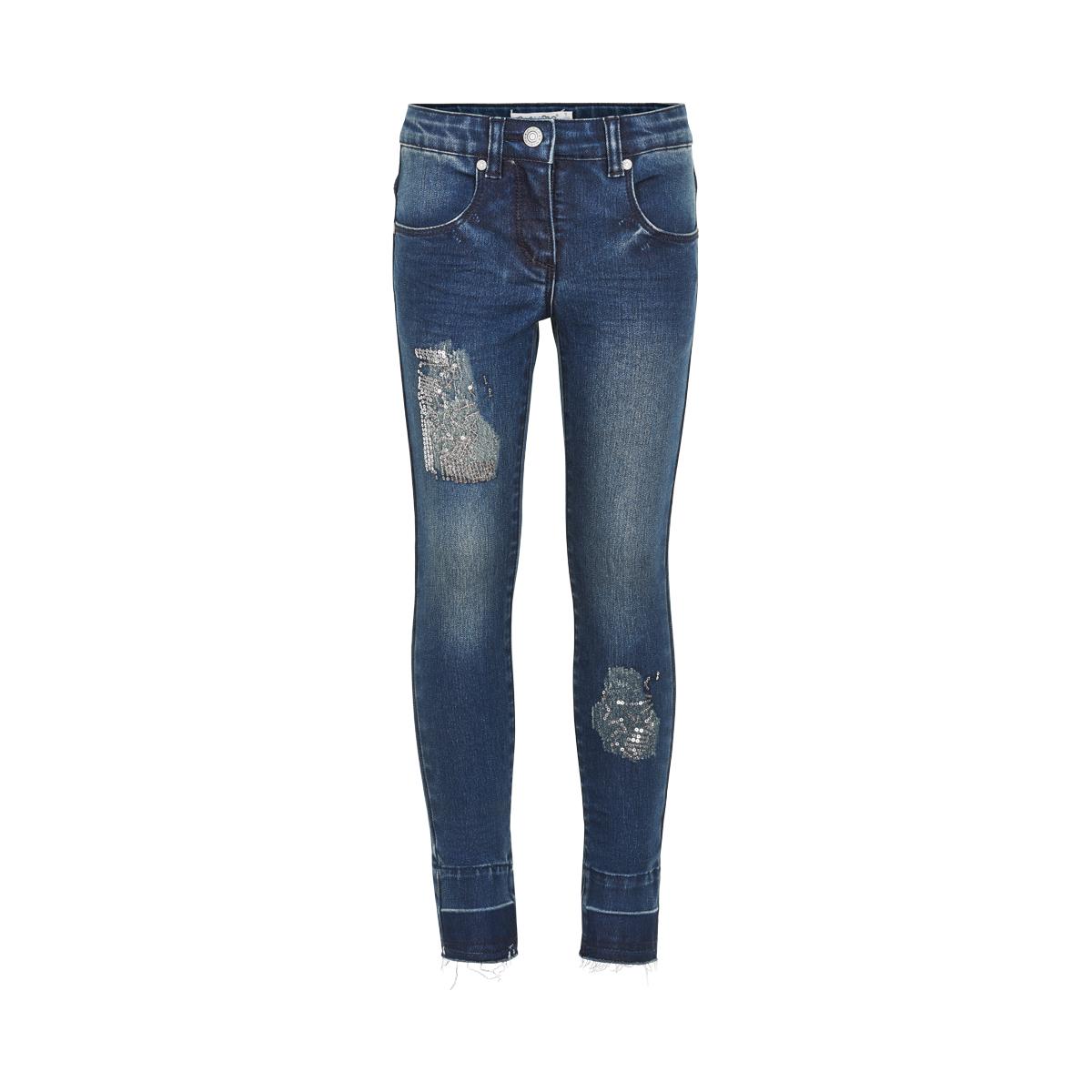 Køb MINYMO Denim Bukser