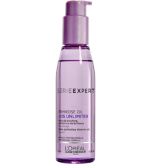 L'Oréal Expert Professionnel - Liss Unlimited Shine Perfection Blowdry Oil 125 ml
