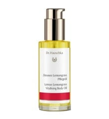 Dr. Hauschka - Lemon Lemongrass Body Oil 75 ml