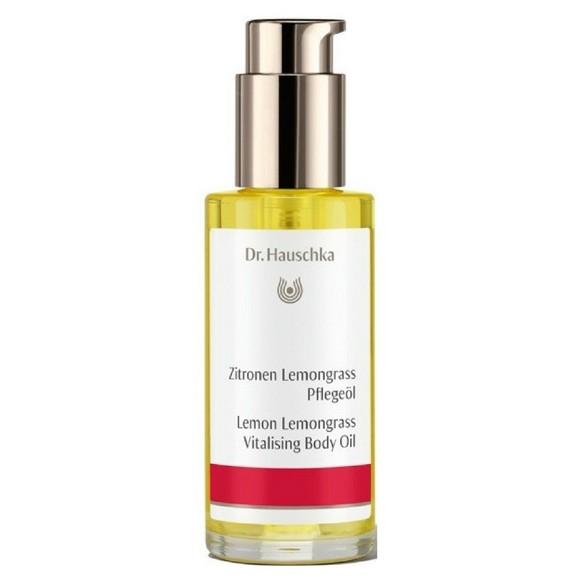 Dr. Hauschka - Lemon Lemongrass Body Oil 75 ml