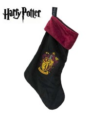 Harry Potter - Gryffindor - Christmas stocking (91401)