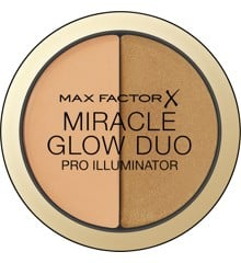 Max Factor - Miracle Duo Glow Deep