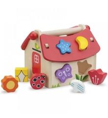 New Classic Toys - Puttekassehus