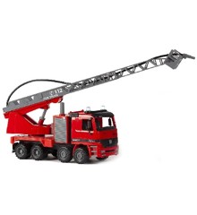 Contruck - Firetruck w. Water tank and Hose 42 cm (520095)