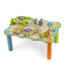 Melissa & Doug - Jungle Activity Table (40122)